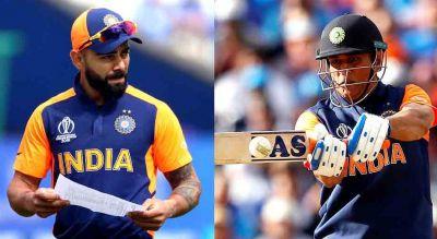 World Cup 2019: Virat Kohli blames batting tactics after India's first defeat