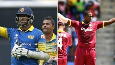 WC 2019 : बाहर हो चुकी विंडीज से लंका का मुकाबला आज, जीते तो ही बनेगी बात