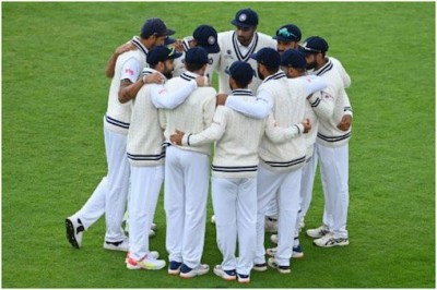 IND vs ENG: Team India may get a chance to play practice matches, ECB considering