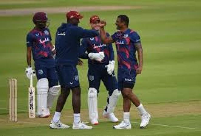 वेस्टइंडीज क्रिकेट बोर्ड ने किया एलान, इंग्लैंड के खिलाफ 15 सदस्यीय टीम का होगा चुनाव