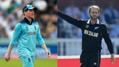World Cup 2019: Today will be England vs New Zealand, live streaming here