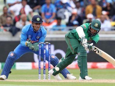 India vs Bangladesh: India beat Bangladesh by 28 runs to reach semi-finals