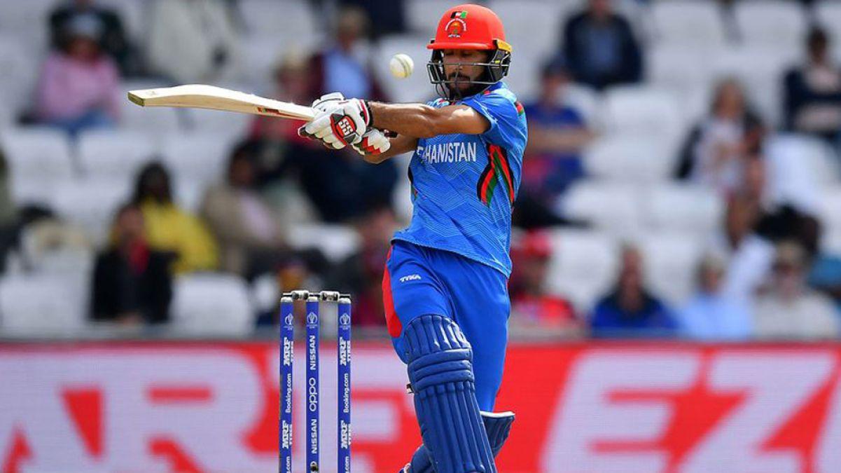 Afghanistan's wicketkeeper-batsman breaks Sachin Tendulkar's 27-year-old record