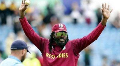 WC 2019 : जीत के साथ वेस्टइंडीज की विदाई, लेकिन इस बात से खुश नहीं है 'यूनिवर्सल' बॉस