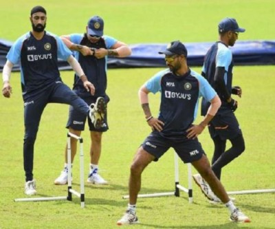 Ind Vs SL: VVS says 'Dhawan is bound to be happy when he becomes captain, but scoring runs is more important'