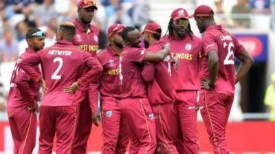 WC 2019 : जीत के साथ वेस्टइंडीज की विदाई, अफगानिस्तान एक भी मैच जीते बिना लौटा घर