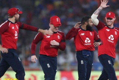 7 members of England team infected with corona, how will the series be with India?