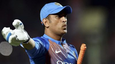 Just before his birthday, ICC wishes Dhoni, gave such a unique gift