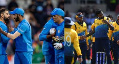 IND vs SL: Defeating Sri Lanka, India would like to top; match today!