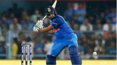Rohit re-creates Big Record, equals Sachin Tendulaker