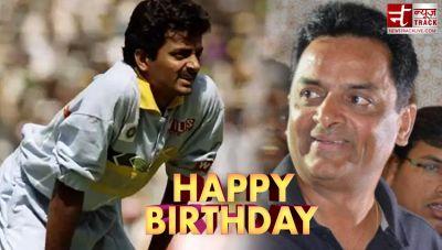 50-year-old Venkatapati Raju smashed 25 thousand runs and 898 wickets