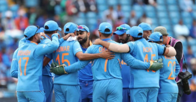 India vs New Zealand: Team India will reach the final without playing, if this condition occurs