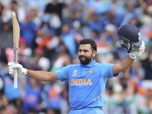 India vs New Zealand: This team this bowler can be hurdle in Rohit's centuray