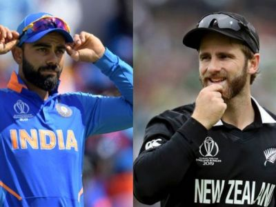 IND vs NZ: Even today if rain spoiled the game, so who will get the final ticket?
