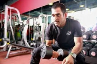 Know the secret behind Mahendra Singh Dhoni fitness