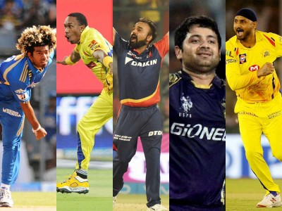 Know best and highest wicket-taking bowlers of IPL