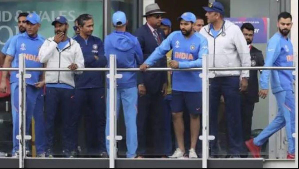 फाइनल मुकाबले तक इंग्लैंड में ही रहेगी भारतीय टीम, यह बड़ी वजह आई सामने