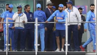 The Indian team will remain in England till the final, here's why