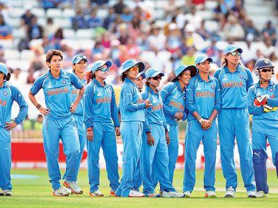महिला विश्वकप : भारत और ऑस्ट्रेलिया के बीच सेमीफाइनल में पहुंचने की जंग आज