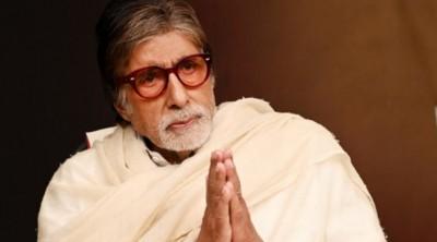Sachin Tendulkar prays for Corona suffering Amitabh Bachchan