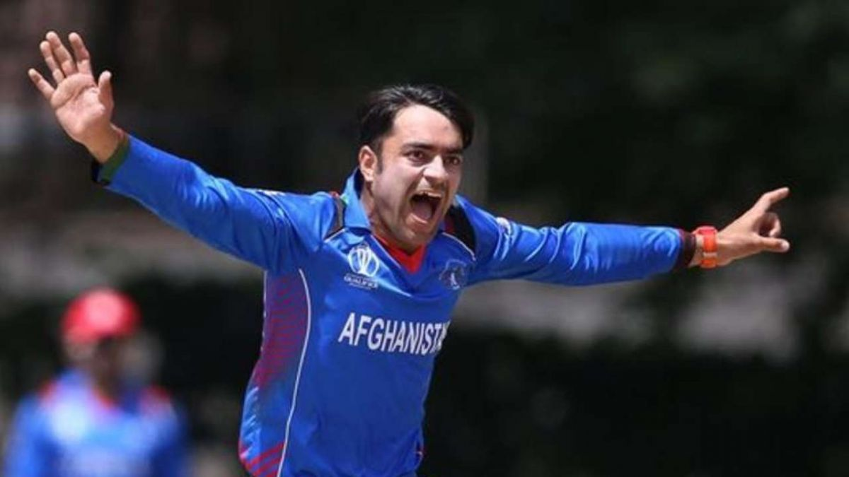 Gulbadin discharged after a hard-fought defeat, 20-year-old Rashid to head the team of Afghanistan!