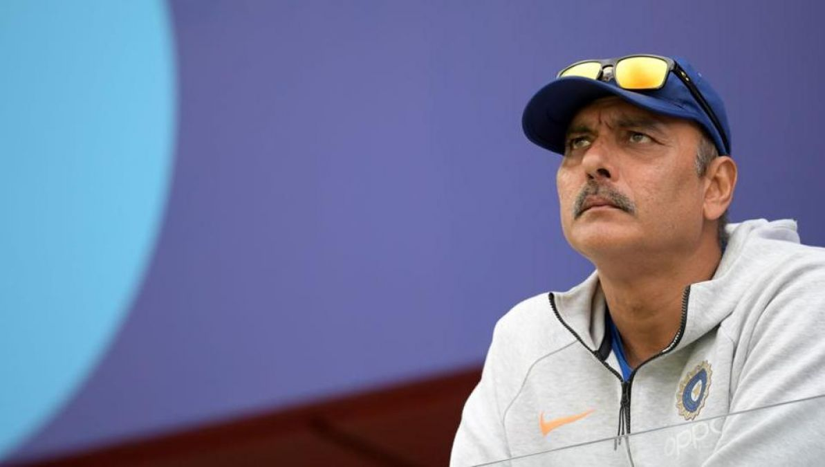Ravi Shastri spoke for the first time after the defeat, says we lost
