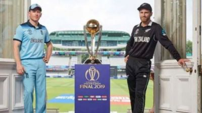 WC 2019 : क्रिकेट का 'मक्का' आज देगा दुनिया को नया चैंपियन, भिड़ेंगे इंग्लैंड-न्यूजीलैंड
