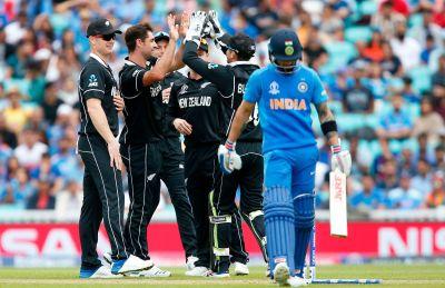 WC 2019 : भारतीय फैंस से ऐसी अपील कर बैठा न्यूजीलैंड का यह खिलाड़ी, जानकर लगेगा झटका