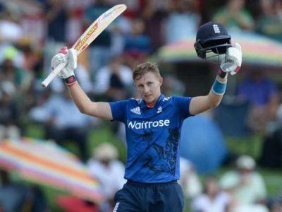 दूसरा वनडे : रुट के शतकीय प्रहार से भारत को मिला 323 रनों का लक्ष्य