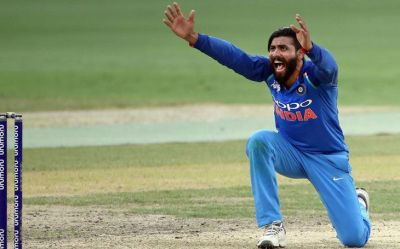 Jadeja's condition was revealed after the semi-final defeat, wife revealed this secret
