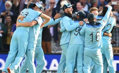 NZ vs ENG: What happened to the team of New Zealand?