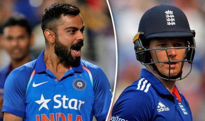 फाइनल : इंग्लैंड ने लिया बदला अब हिंदुस्तान की बारी