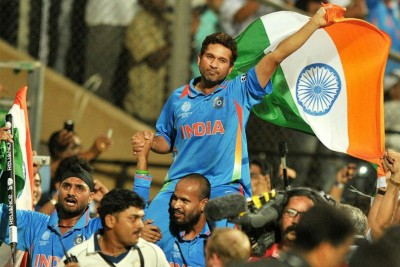 Sachin Tendulkar is called 'God of Cricket' due to this reason