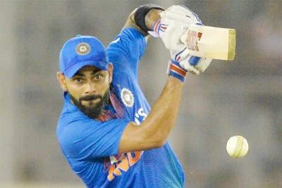 Know why Kohli is called 'King of Cricket', Virat will break these records of Sachin