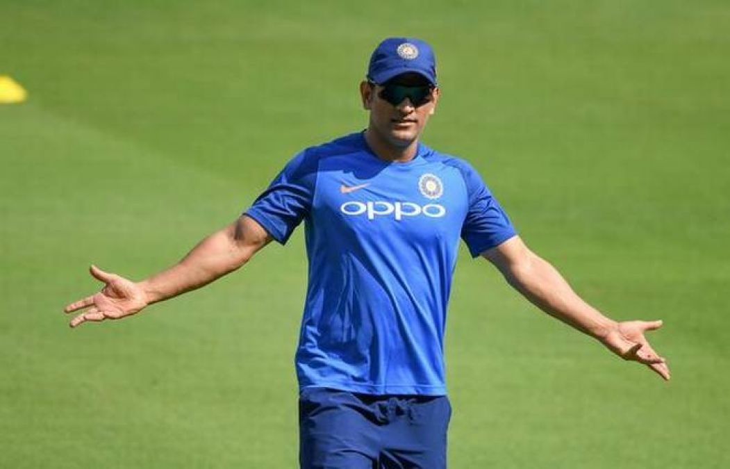 Coach makes big revelation on MS Dhoni's retirement