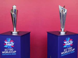 T20 World Cup 2020: India team's first match to be held on this day