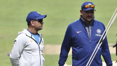 Dhoni is not going for west Indies tour? Read details