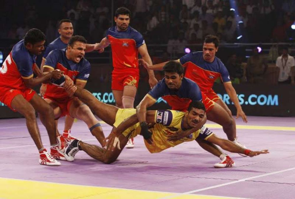 Pro Kabaddi League starts from July 20, find out who's been the most expensive player