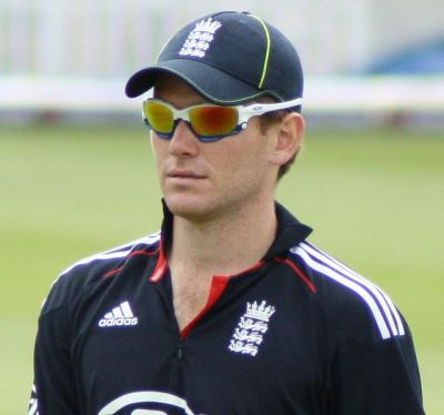 After winning the world cup, England captain Eoin Morgan says 'not fair to have a result like that'