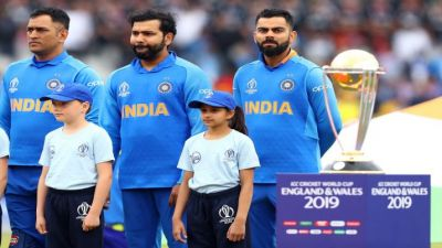Senior cricketer caught in violation of BCCI's family related rule