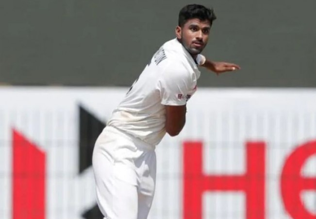 Ind Vs Eng: इंग्लैंड गई टीम इंडिया को लगा बड़ा झटका, सीरीज से बाहर हुआ ये स्टार ऑलराउंडर