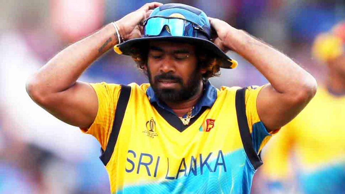 Sri Lanka's legendary bowler announces retirement after ODI