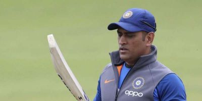 Good news for Dhoni fans, Dhoni to remain in the team until T20 World Cup