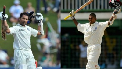 These 5 batsmen played most balls in Test Cricket