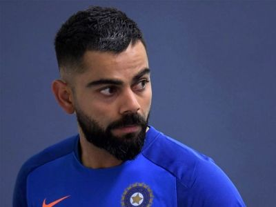 Know how 'Virat Kohli' will be available in both Mumbai and West Indies on same day