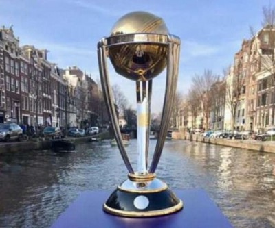 ICC launches 10 teams to qualify World Cup Super League 2023