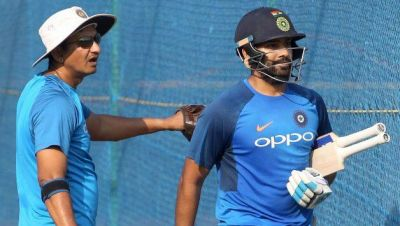 Bangar may be removed as Indian batting coach?
