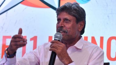 Kapil Dev-led Advisory Committee to elect next coach!