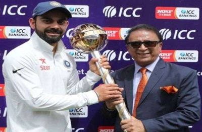ICC Test Championships to be held from August 1