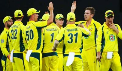 World Cup 2019: Australia team all set to face Afghanistan today
